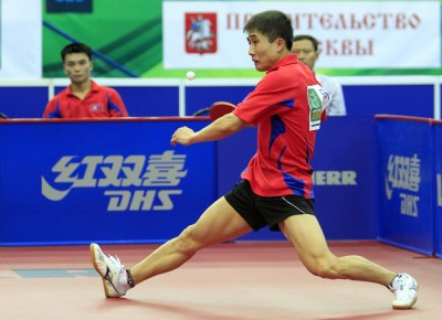 Olympic Games 2012: Kim Hyok Bong in great form