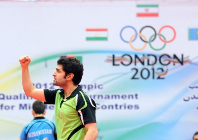 ITTF World Tour Grand Finals (U21): Noshad Alamiyan is the Boys Singles Runner-Up