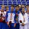 2013 Universiade Games: Chiang Hung-Chieh shines in Kazan