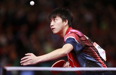 14-18 August 2013 - ITTF World Tour, Harmony Open - Suzhou