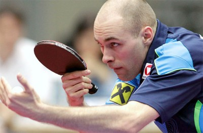 29 Jan 2014 - 01 Feb 2014: ITTF World Tour - Hungary Open